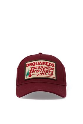 Distressed Brothers Baseball Cap
