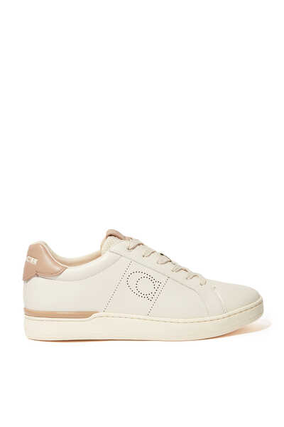 Lowline Low Top Sneakers