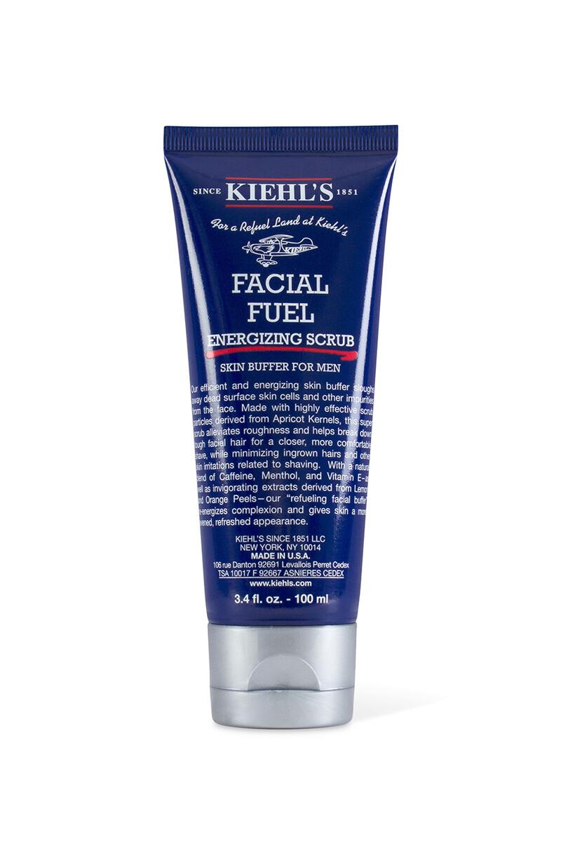 Facial Fuel Energizing Scrub image number 1