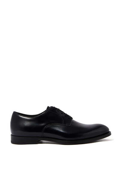 Monza Classic Derby Shoes