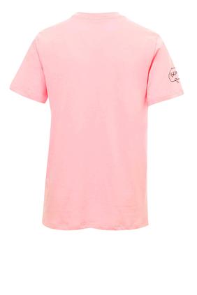 Dreamer Logo T-Shirt