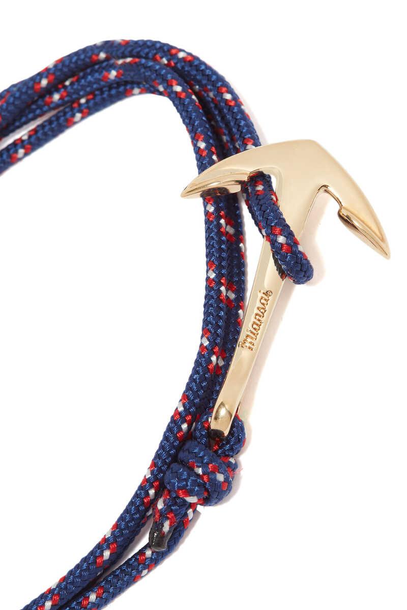 Anchor Rope Bracelet image number 4