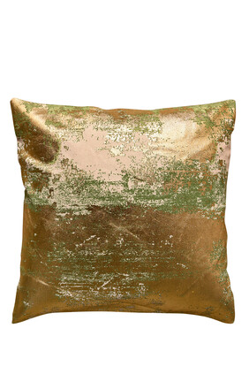 Shimmering Cushion