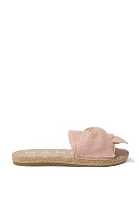 La Havana Knot Sandals