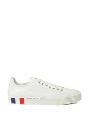 Glissiere Low Top Sneakers