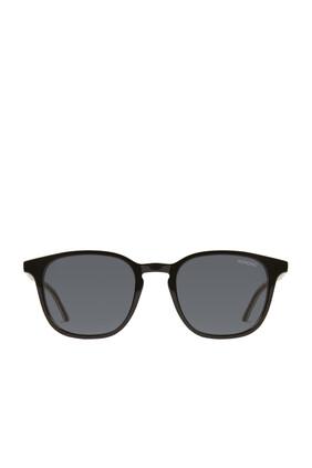 Maurice Acetate Sunglasses