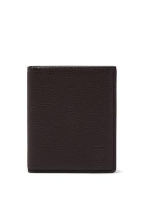 Warfield Leather Wallet