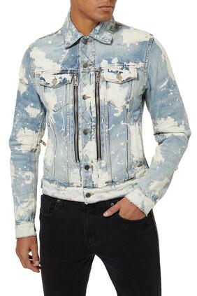 Vintage Tucker Jacket