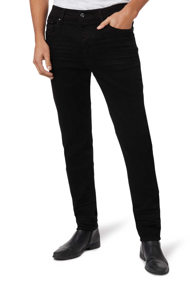 Stack Slim Fit Jeans image number 1
