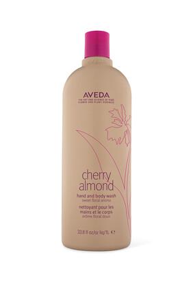 Cherry Almond Hand And Body Wash