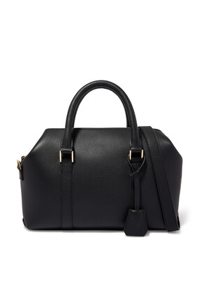 Delta Leather Bag
