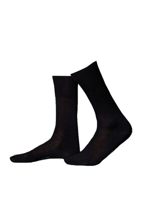 Wool Silk Socks