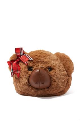 Teddy Bear Bag