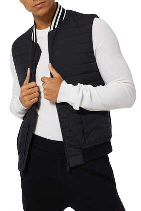 Techmerino Wool Vest