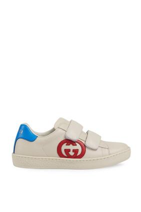 Junior Ace Sneakers