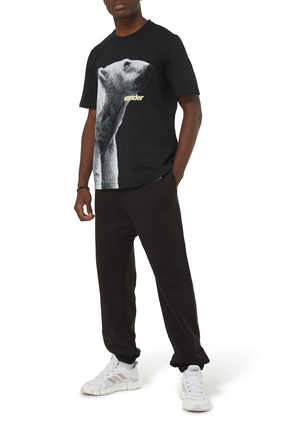 Tribute Bear T-Shirt