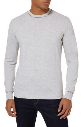 High Twist Long Sleeves Shirt
