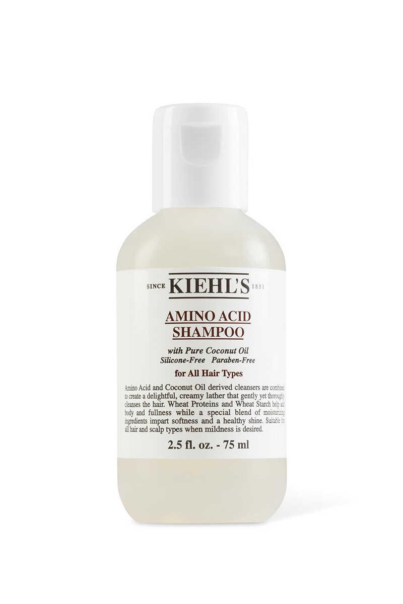 Amino Acid Shampoo image number 1