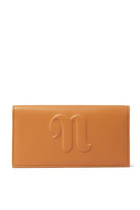 Kairi Embossed Wallet