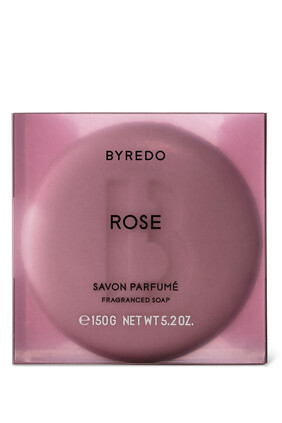 Rose Fragranced Soap