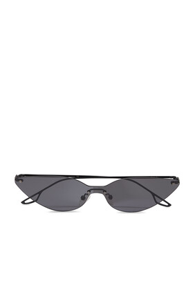 Celeste Black Sunglasses
