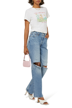 90's Comfy Jeans