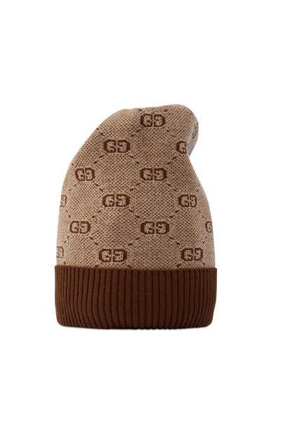 GG Wool Cotton Hat