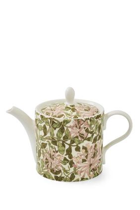 Morris & Co Honeysuckle Teapot