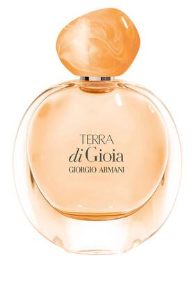 Terra di Gioia Eau de Parfum