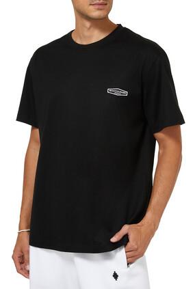 Back Logo T-Shirt