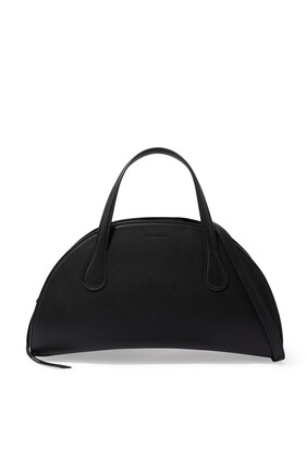 Wise Moon Top Handle Bag