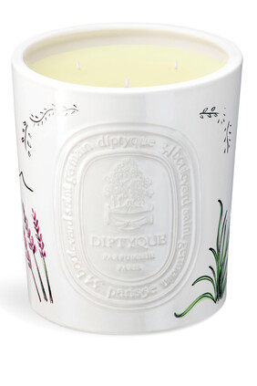 Citronnelle Candle Limited Edition