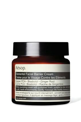 Elemental Facial Hydrating Cream