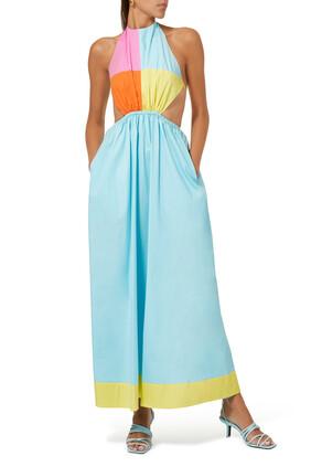 Eliana Maxi Dress