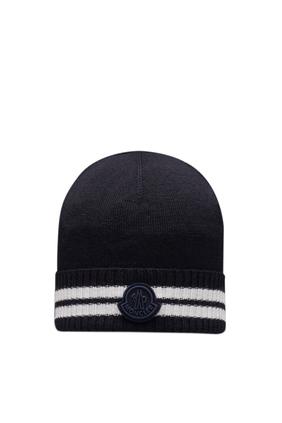 Logo Beanie Hat