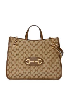 Gucci 1955 Horsebit Medium Shoulder Bag