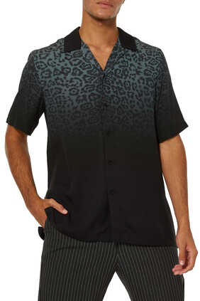 Dusk Short Sleeve Shirt