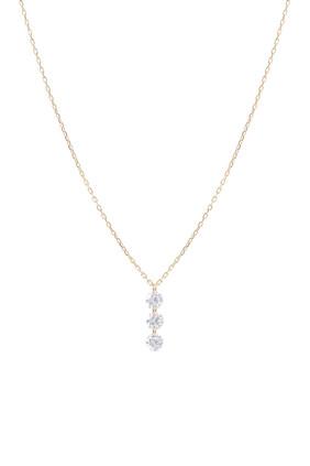Danaé Diamond Necklace
