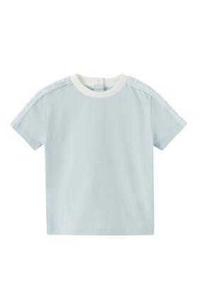 Logo Tape T-Shirt