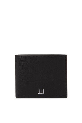 Cadogan Leather Wallet