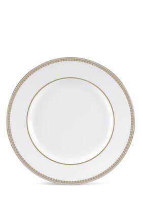 Vera Wang Lace Gold Small Plate