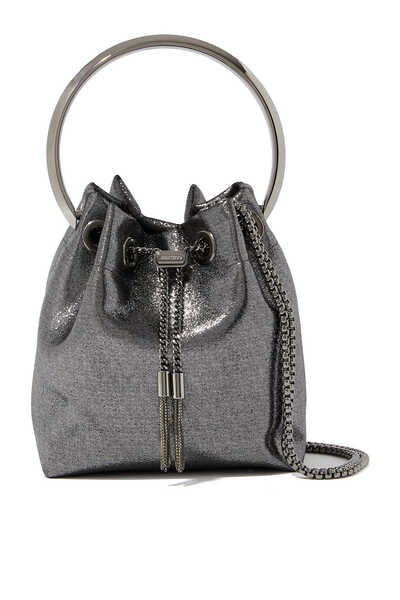 Bon Bon Metallic Bag