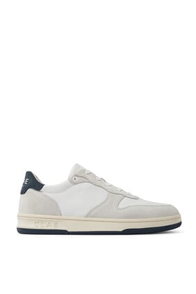 Malone Leather Sneakers