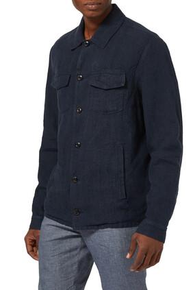 Semi Lined Jacket