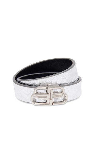 BB Double Wrap Bracelet