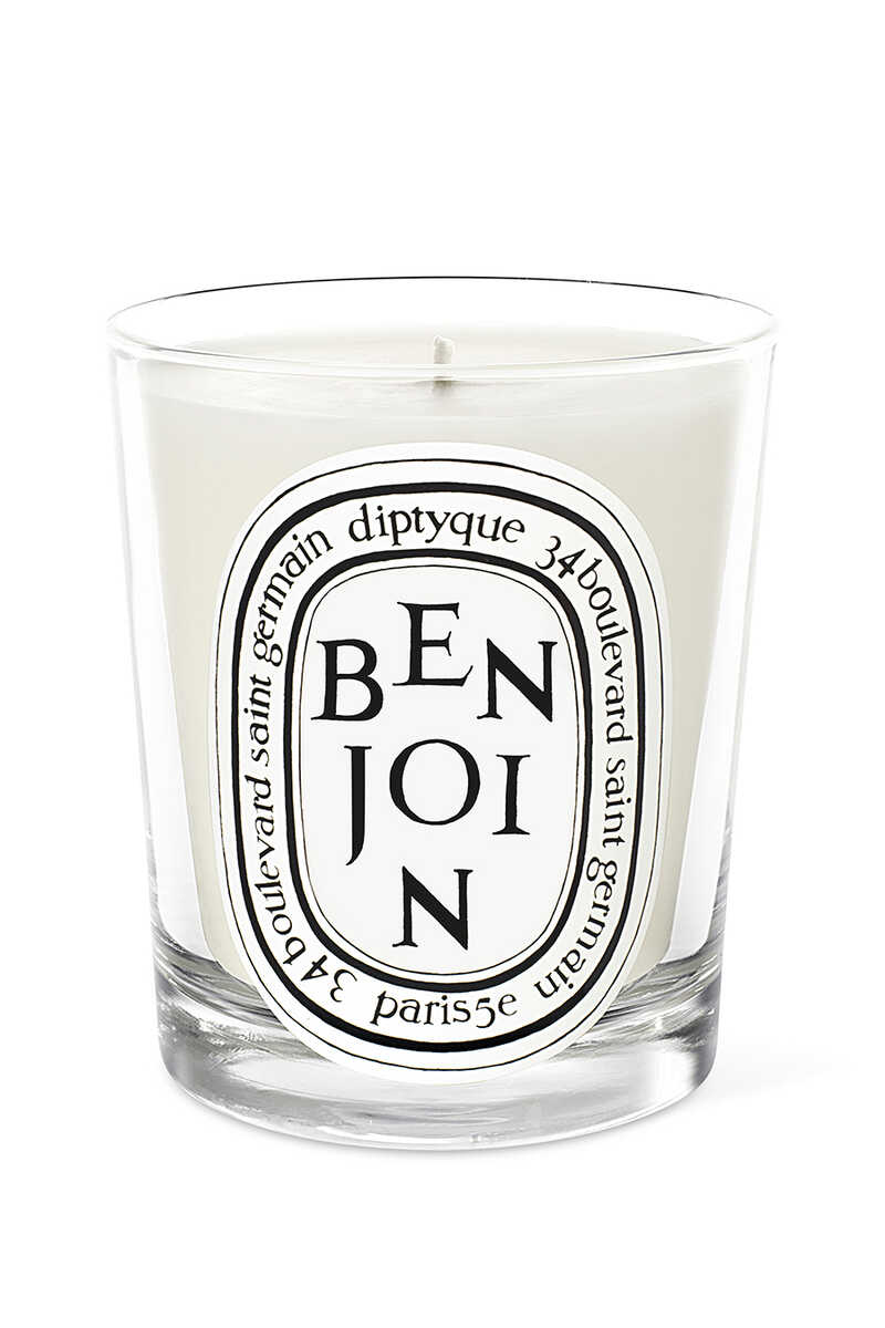 Benjoin Candle image number 1