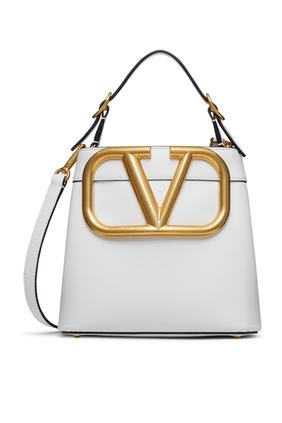 Supervee Top Handle Bag