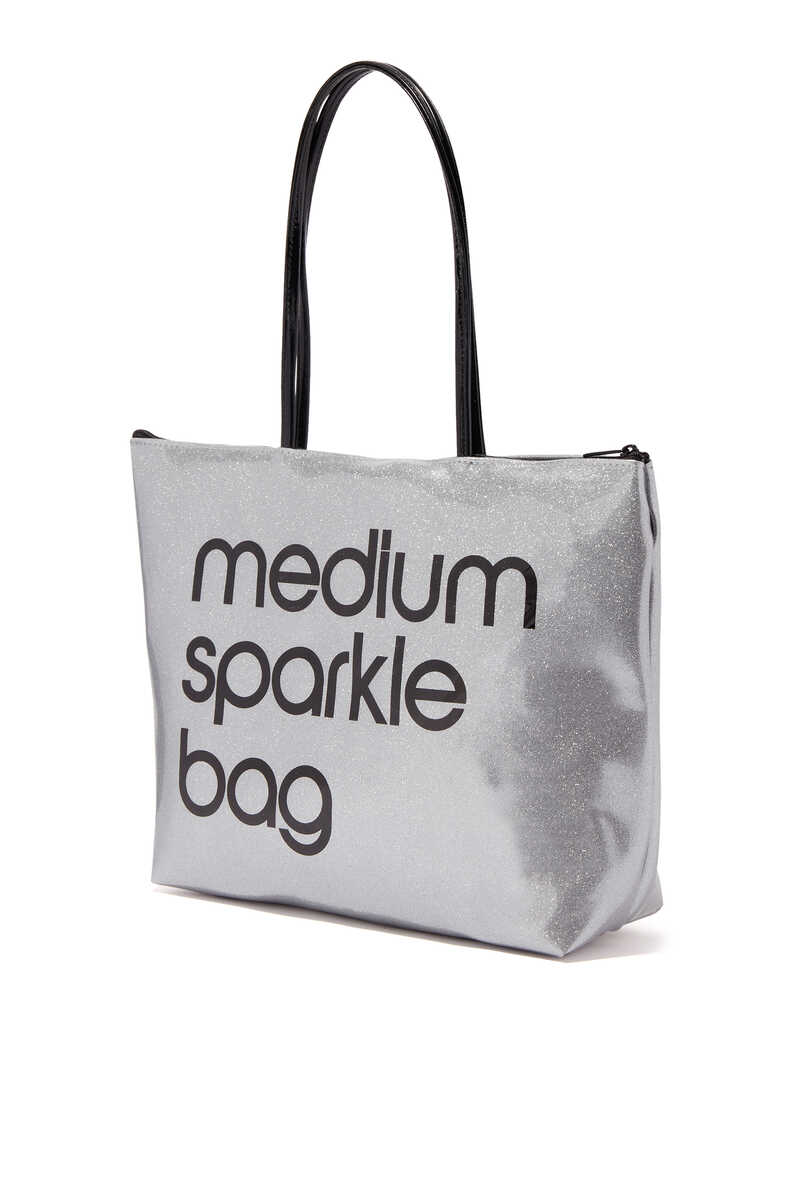 Medium Sparkle Bag image number 2