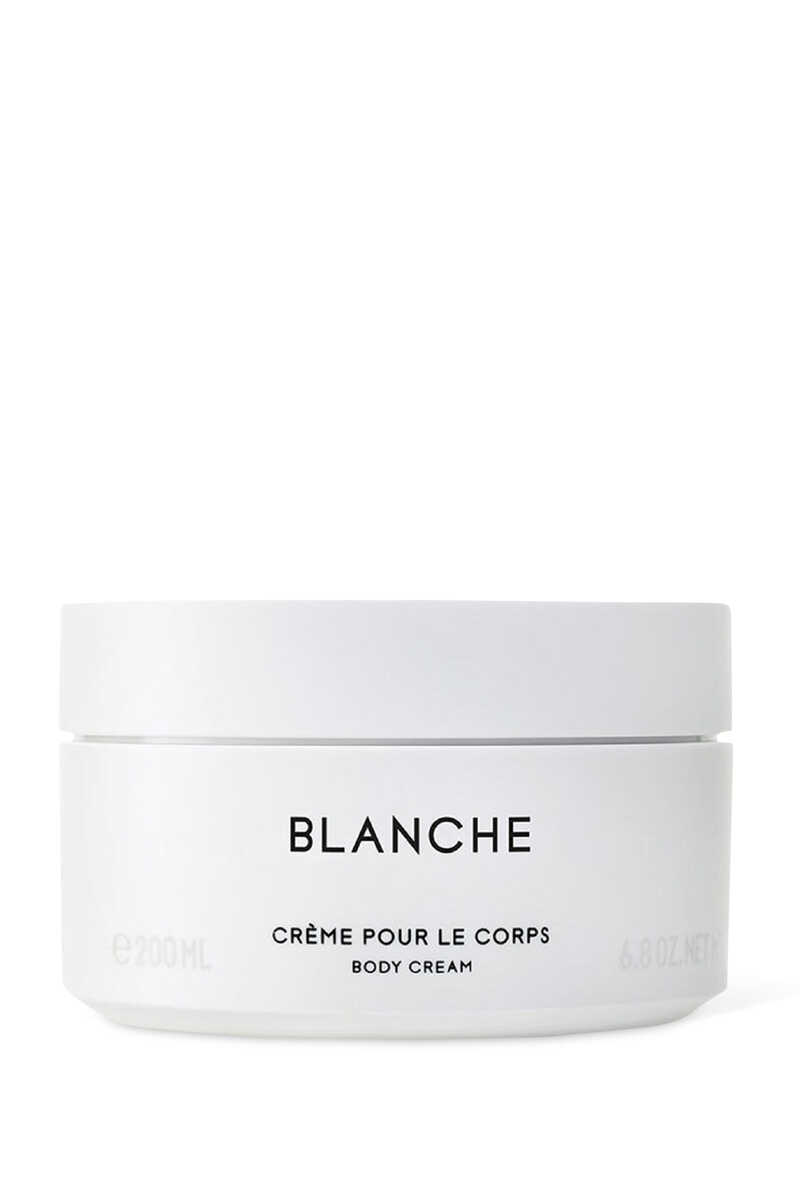 Blanche Body Cream image number 1