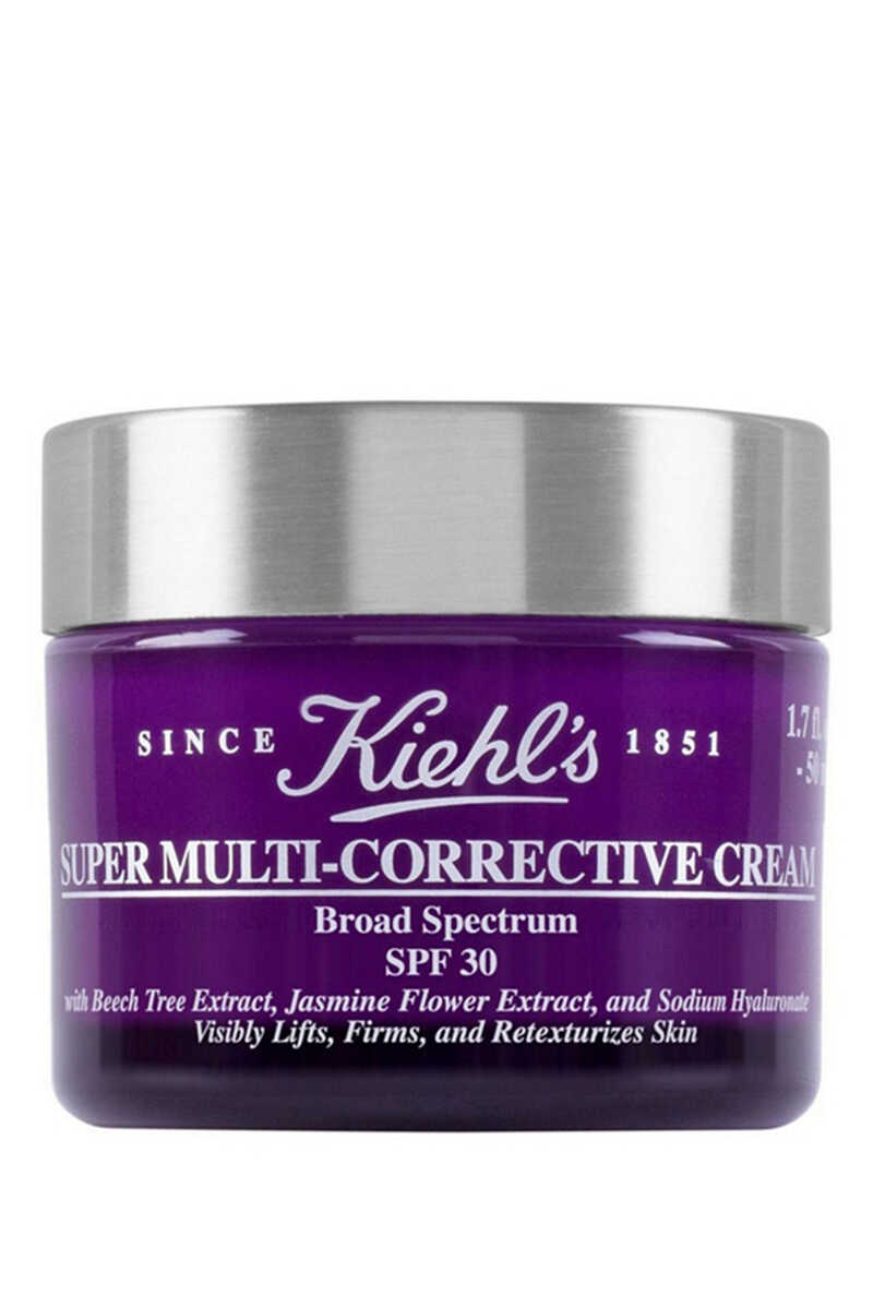Super Multi-Corrective Cream SPF 30 image number 2
